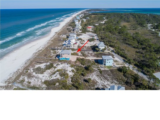 Residential Lots/Land - CAPE SAN BLAS, FL (photo 2)
