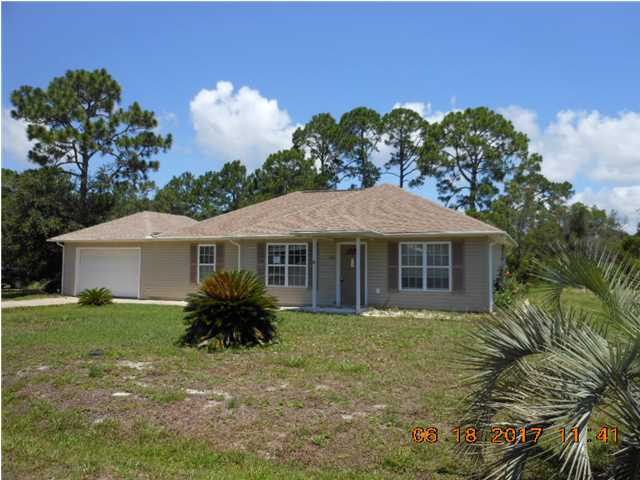 Detached Single Family - EASTPOINT, FL (photo 1)