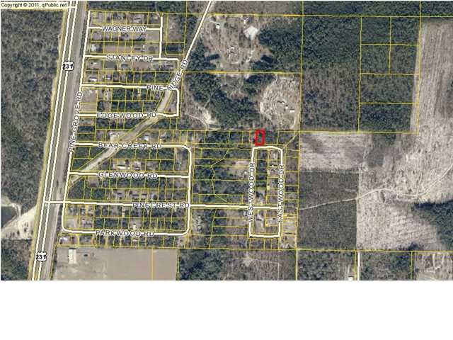 Residential Lots/Land - YOUNGSTOWN, FL (photo 1)