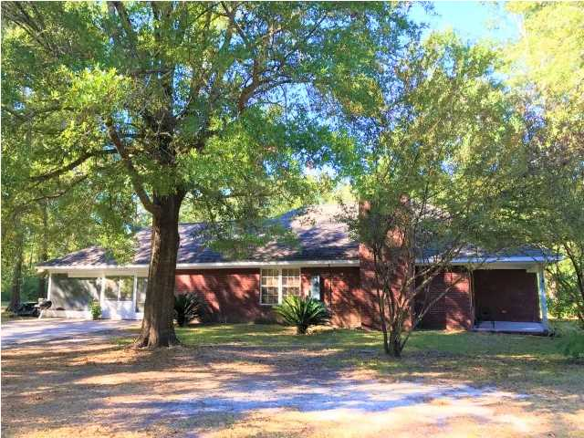 Detached Single Family - WEWAHITCHKA, FL (photo 2)