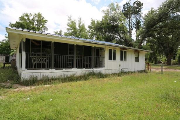 Florida Cottage, Detached Single Family - Wewahitchka, FL