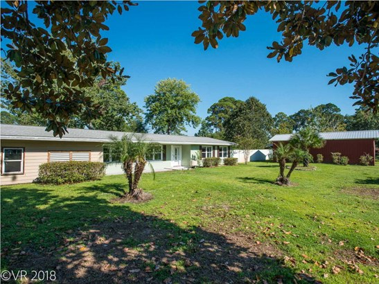Detached Single Family, Ranch - Port St. Joe, FL