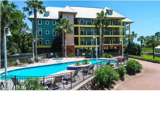 Condominiums - CAPE SAN BLAS, FL (photo 1)