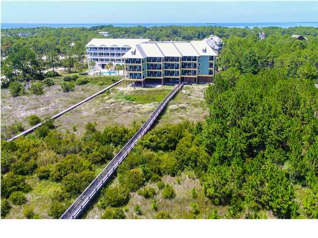 Condominiums - CAPE SAN BLAS, FL (photo 3)