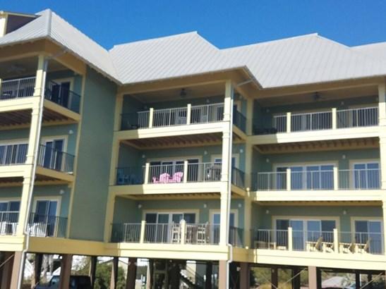Condominium, 2+ Story,Beach House - Cape San Blas, FL