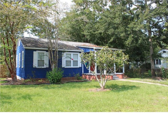 Florida Cottage, Detached Single Family - Port St. Joe, FL