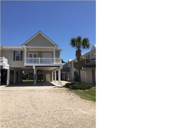 ASF/Attached Individual Unit - CARRABELLE, FL (photo 2)