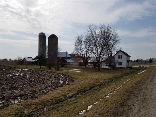 National Folk/Farm, 1 1/2 story,Farm - Waterloo, WI (photo 1)