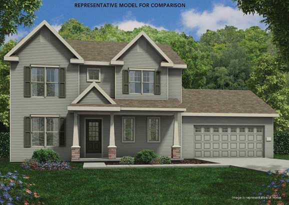 2 story,Under construction, Other - Sun Prairie, WI (photo 1)