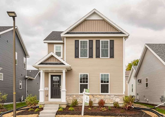 2 story,New/Never occupied, Other - Fitchburg, WI