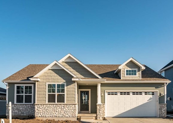 Ranch,Other, 1 story,Under construction - DeForest, WI