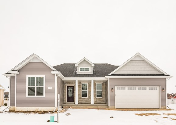 1 story,New/Never occupied, Ranch,Other - Sun Prairie, WI