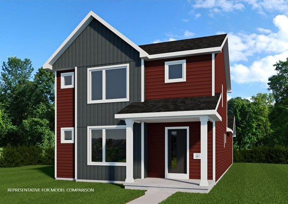 2 story,Under construction, Other - Fitchburg, WI