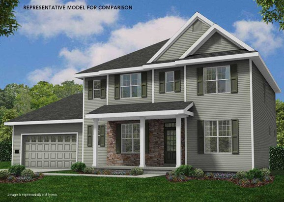 2 story,Under construction, Other - Verona, WI (photo 1)