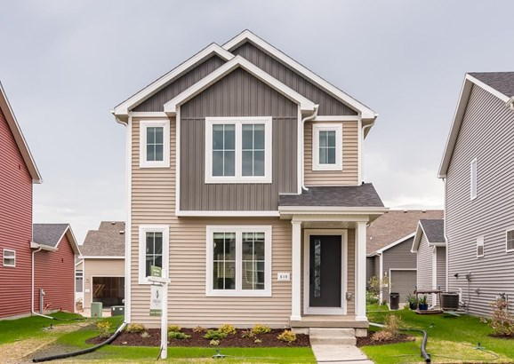 2 story,Under construction, Other - Verona, WI