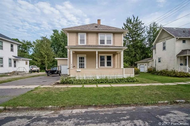 Duplex-side by side,2 story - Columbus, WI (photo 1)