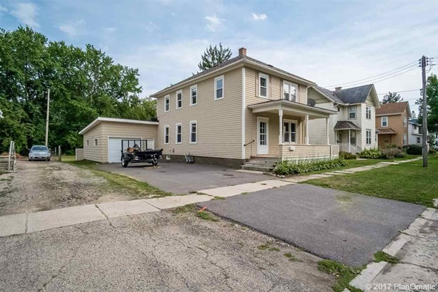 Duplex-side by side,2 story - Columbus, WI (photo 2)