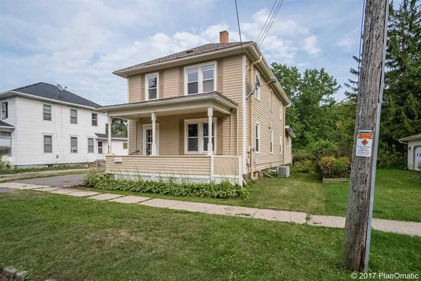 Duplex-side by side,2 story - Columbus, WI (photo 3)