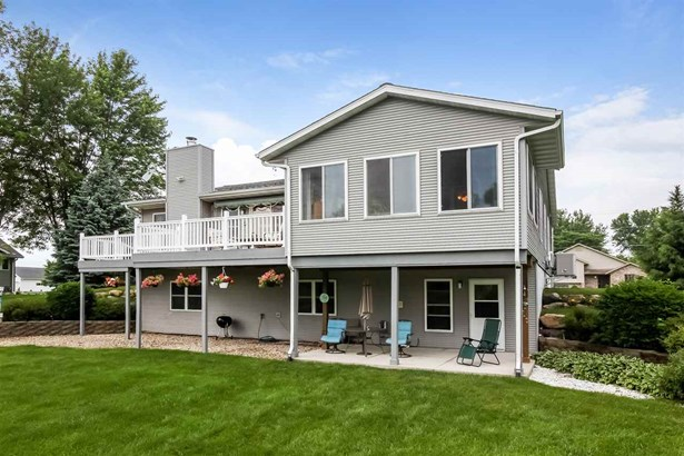 Raised Ranch, 2 story - Lodi, WI (photo 4)