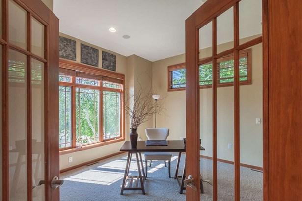 2 story, Contemporary,Prairie/Craftsman - Middleton, WI (photo 2)