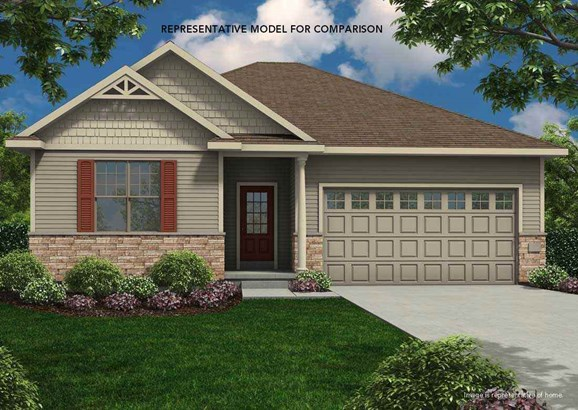 Ranch-1 Story,Stand Alone,Under Construction - Verona, WI (photo 1)