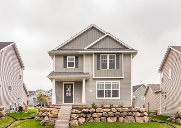 2 story,New/Never occupied, Other - Waunakee, WI