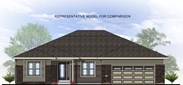 Ranch,Prairie/Craftsman, 1 story,Under construction - Sun Prairie, WI (photo 1)