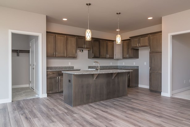Ranch, 1 story,Under construction - Madison, WI (photo 2)