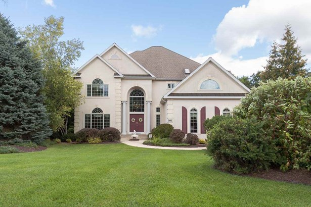 Contemporary,Colonial, 2 story - Fitchburg, WI (photo 1)