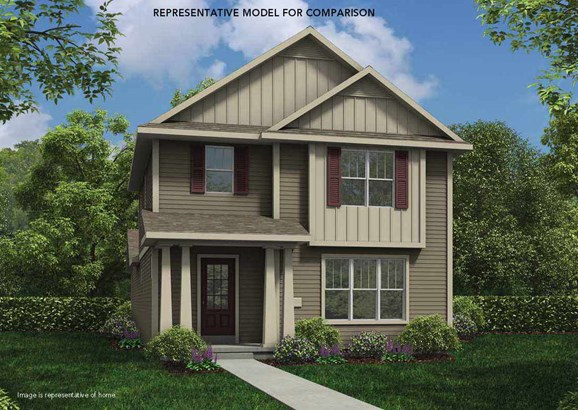 2 story,Under construction, Other - Fitchburg, WI (photo 1)