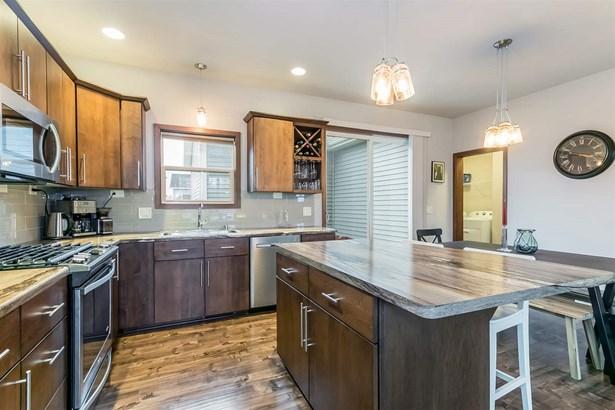 2 story, Bungalow,Prairie/Craftsman - Madison, WI (photo 4)