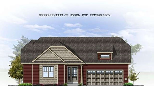 Ranch,Other, 1 story,Under construction - Cross Plains, WI (photo 1)