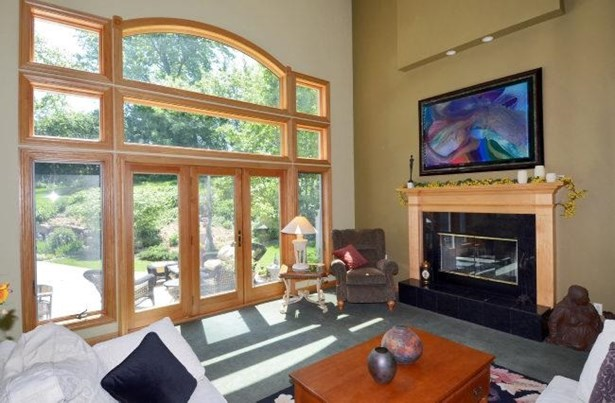 Contemporary,Colonial, 2 story - Waunakee, WI (photo 3)