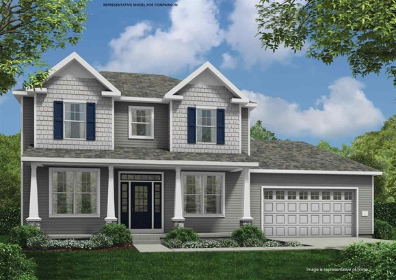 2 story,Under construction, Other - McFarland, WI (photo 1)