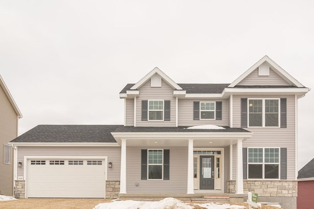 2 story,Under construction, Other - McFarland, WI