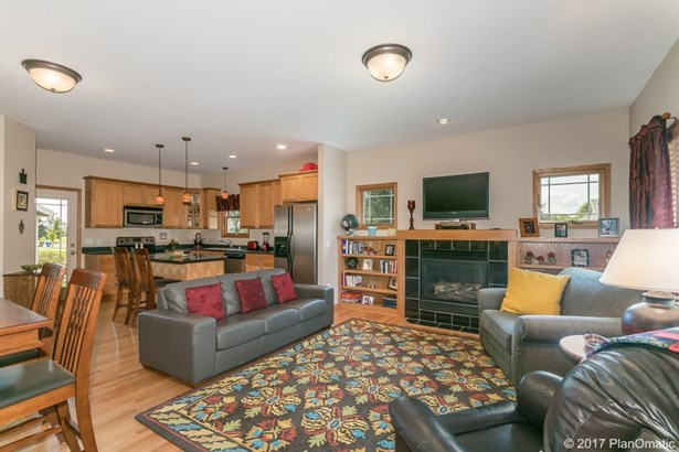 Bungalow,Cape Cod,Prairie/Craftsman, 2 story - Fitchburg, WI (photo 5)