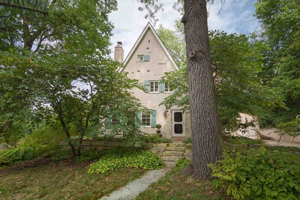 2 story, Tudor/Provincial - Madison, WI (photo 1)