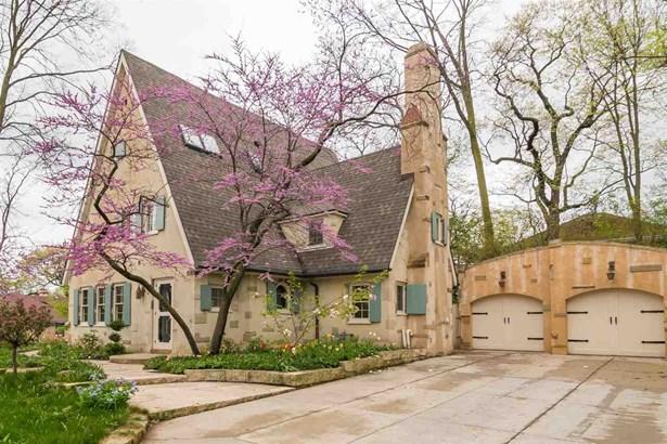 2 story, Tudor/Provincial - Madison, WI (photo 2)