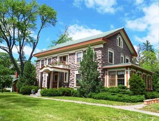 2 story, Colonial,Prairie/Craftsman,Other - Montello, WI (photo 1)