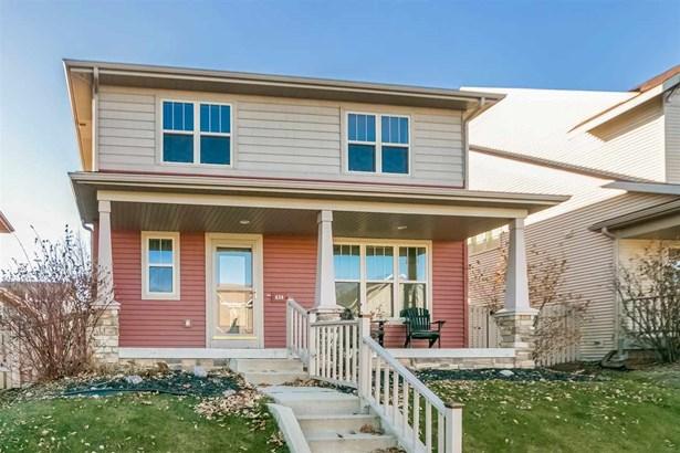 2 story, Prairie/Craftsman - Madison, WI (photo 1)