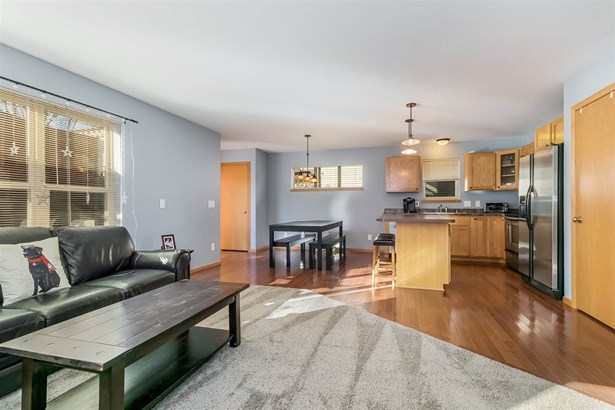 2 story, Prairie/Craftsman - Madison, WI (photo 5)