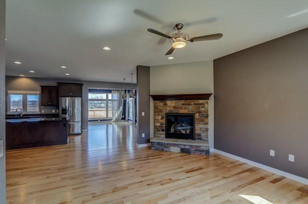 2 story, Prairie/Craftsman - Fitchburg, WI (photo 3)
