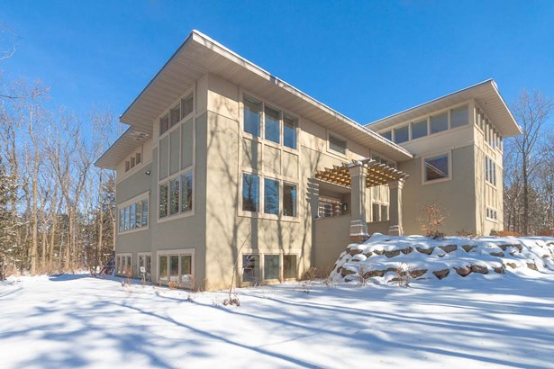Contemporary, 2 story - Middleton, WI (photo 1)