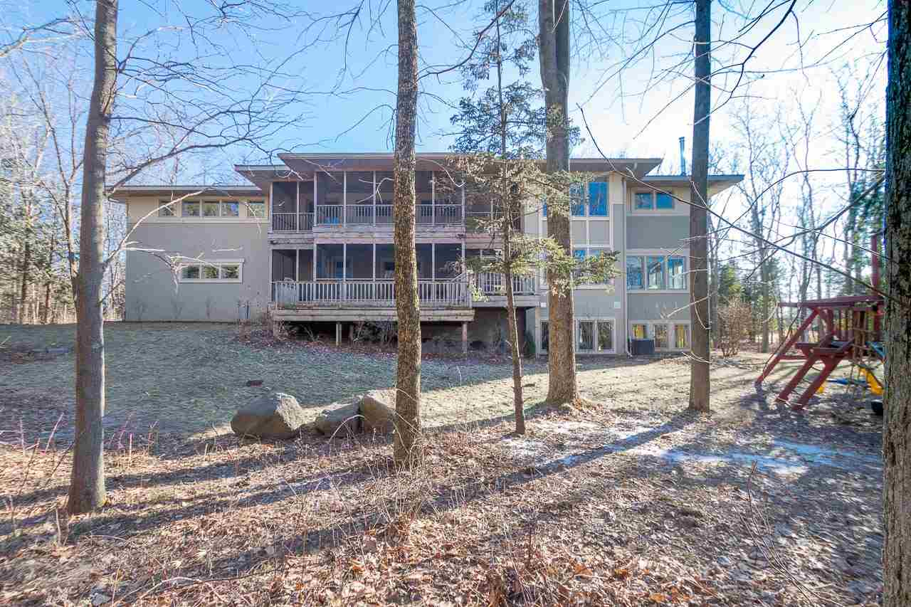 Contemporary, 2 story - Middleton, WI (photo 2)
