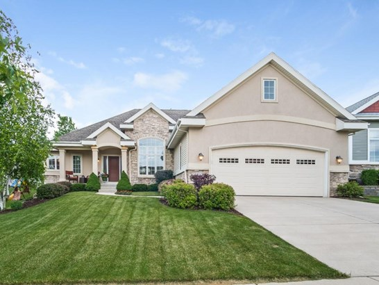 1 story, Ranch,Contemporary - Waunakee, WI (photo 1)
