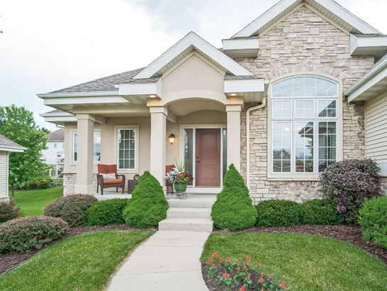 1 story, Ranch,Contemporary - Waunakee, WI (photo 2)