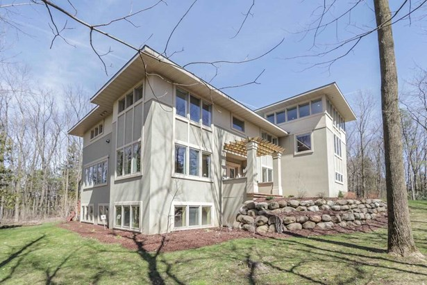 Contemporary,Transitional, 2 story - Middleton, WI (photo 1)