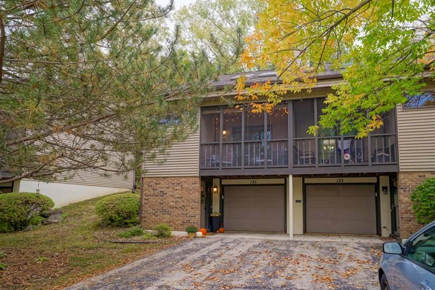 Townhouse-2 Story,End Unit - Madison, WI