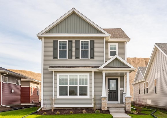 2 story,Under construction, Other - Waunakee, WI