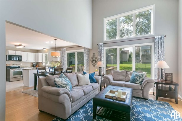 Contemporary,Colonial,Other, 2 story - Madison, WI (photo 4)
